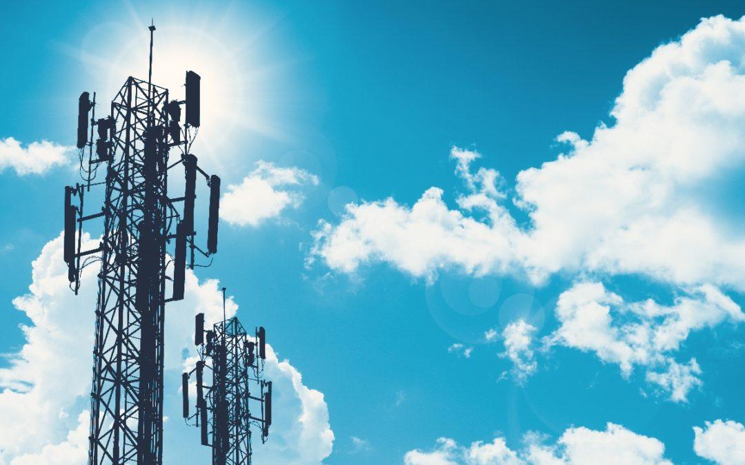 Duvine chosen to provide power solution for 5G Innovation Centre (5GIC)